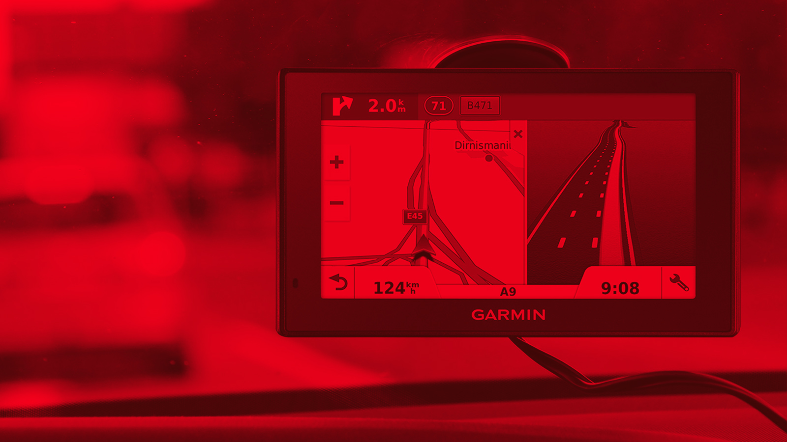 Take Your Navigation To The Next Level